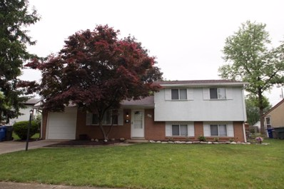 4818 Downing Drive, Columbus, OH 43232 - MLS#: 218017268