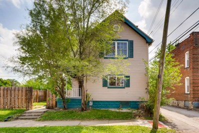 257 E 9th Avenue, Columbus, OH 43201 - MLS#: 218017285