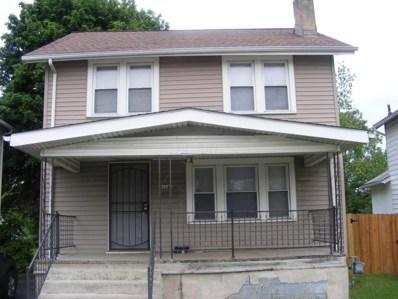 1148 E Hudson Street, Columbus, OH 43211 - MLS#: 218017307
