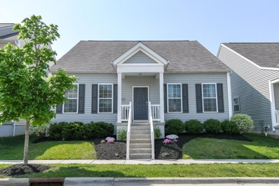 7861 Waggoner Trace Drive, Blacklick, OH 43004 - MLS#: 218017387