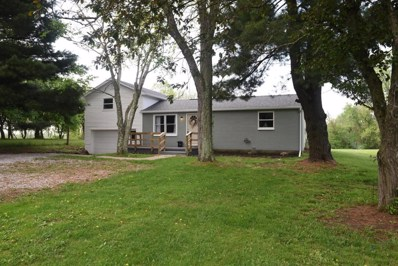12998 New Delaware Road, Mount Vernon, OH 43050 - MLS#: 218017414