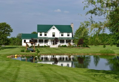 5520 Clover Valley Road, Johnstown, OH 43031 - MLS#: 218017429