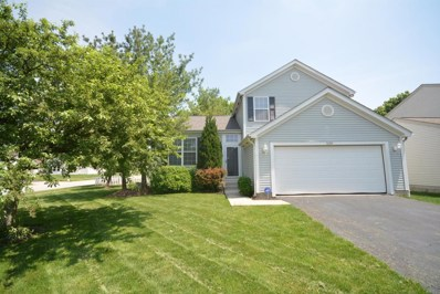 5694 Danmar Drive, Canal Winchester, OH 43110 - MLS#: 218017442