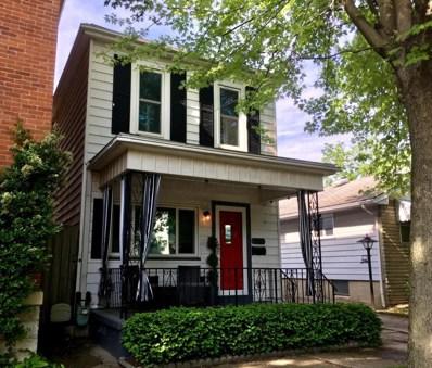 396 Stewart Avenue, Columbus, OH 43206 - MLS#: 218017547