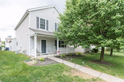 2616 Lilypark Drive, Columbus, OH 43219 - MLS#: 218017565