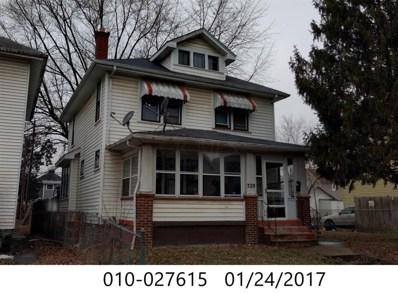 329 S Warren Avenue, Columbus, OH 43204 - MLS#: 218017569