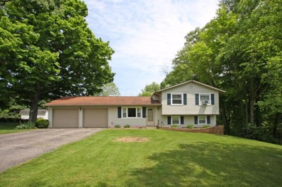 15650 Pleasant View Road, Mount Vernon, OH 43050 - MLS#: 218017590