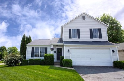 404 Old Ivory Court, Blacklick, OH 43004 - MLS#: 218017603