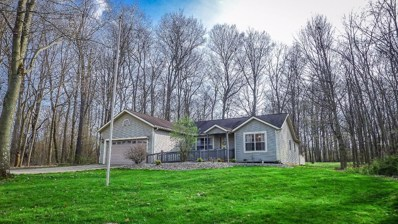 63 Hiatt Court, Howard, OH 43028 - MLS#: 218017606
