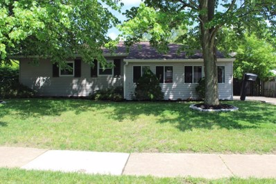 816 Sunview Road, Reynoldsburg, OH 43068 - MLS#: 218017629