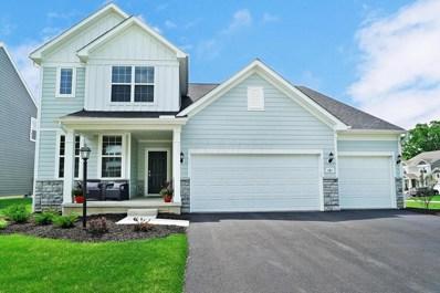 185 Saffron Drive, Sunbury, OH 43074 - MLS#: 218017635