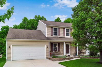 5709 Genoa Farms Boulevard, Westerville, OH 43082 - MLS#: 218017647