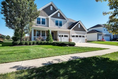 8291 Tricia Price Drive, Powell, OH 43065 - MLS#: 218017670