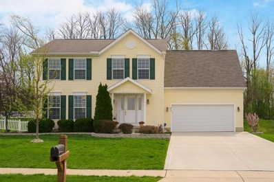 71 Stone Hedge Row Drive, Johnstown, OH 43031 - MLS#: 218017733