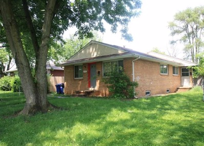 1962-1964  Vaughn Street, Columbus, OH 43223 - MLS#: 218017738