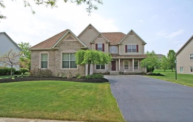 3611 Manchester Drive, Powell, OH 43065 - MLS#: 218017776