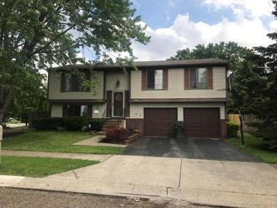 2850 Chatsworth Way, Reynoldsburg, OH 43068 - MLS#: 218017790