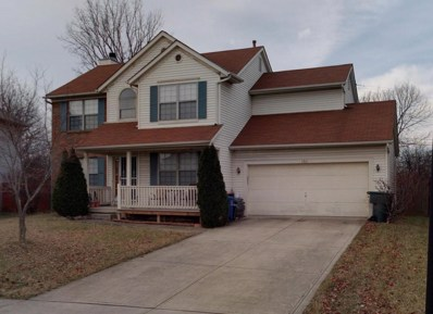 1511 Brookforest Drive, Columbus, OH 43204 - MLS#: 218017793