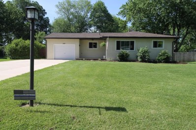 209 Cherrington Road, Westerville, OH 43081 - MLS#: 218017800