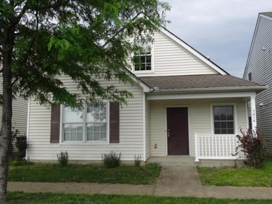 5414 Wrigley Street, Canal Winchester, OH 43110 - MLS#: 218017801