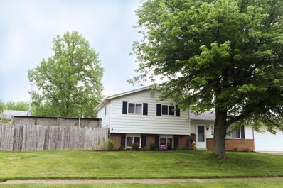 2714 Independence Court, Grove City, OH 43123 - MLS#: 218017811