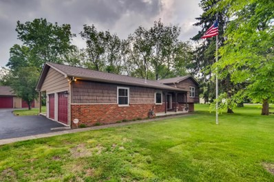 3387 Kitzmiller Road, New Albany, OH 43054 - MLS#: 218017822