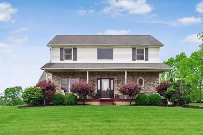 4921 Racoon Run Road, Johnstown, OH 43031 - MLS#: 218017838