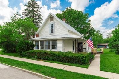 112 Hill Street, Ostrander, OH 43061 - MLS#: 218017849