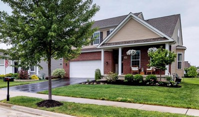 5988 Shreven Drive, Westerville, OH 43081 - MLS#: 218017858