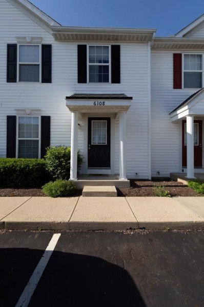 6108 Georges Park Drive UNIT 6E, Canal Winchester, OH 43110 - MLS#: 218017889