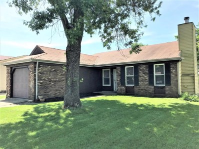 5947 Starcrest Drive, Galloway, OH 43119 - MLS#: 218017932