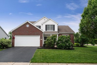 4461 Gary Way, Hilliard, OH 43026 - MLS#: 218017942