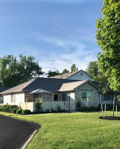 186 Pioneer Circle, Pickerington, OH 43147 - MLS#: 218017952