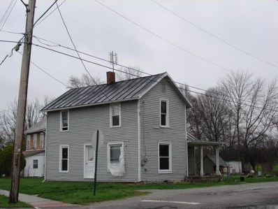201 Railroad Street, Cardington, OH 43315 - MLS#: 218017954