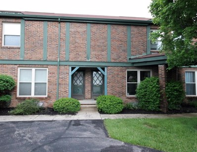 1577 Sandringham Court, Columbus, OH 43220 - MLS#: 218017962