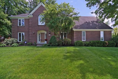 1173 Sea Shell Drive, Westerville, OH 43082 - MLS#: 218017979