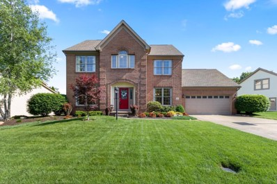 4845 St Andrews Circle, Westerville, OH 43082 - MLS#: 218017989