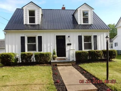 129 Salem Avenue, Fredericktown, OH 43019 - MLS#: 218018005