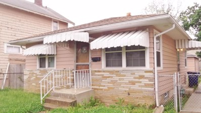 246 N Wayne Avenue, Columbus, OH 43204 - MLS#: 218018007