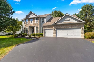7143 Upper Cambridge Way, Westerville, OH 43082 - MLS#: 218018011