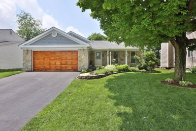 2175 Tall Timbers Court, Columbus, OH 43228 - MLS#: 218018024