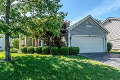 3501 Frenchpark Drive, Columbus, OH 43231 - MLS#: 218018033