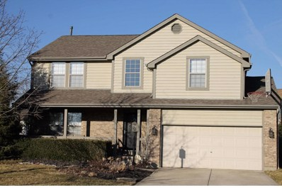 4949 Memphis Court, Hilliard, OH 43026 - MLS#: 218018047