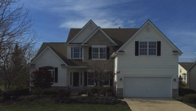 7496 Scioto Chase Boulevard, Powell, OH 43065 - MLS#: 218018050