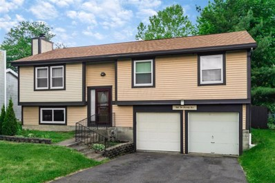 5275 Spring Beauty Court, Columbus, OH 43230 - MLS#: 218018068