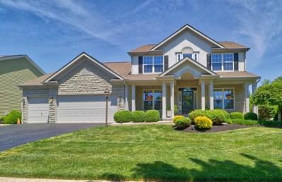 3706 Pine Bank Drive, Powell, OH 43065 - MLS#: 218018091