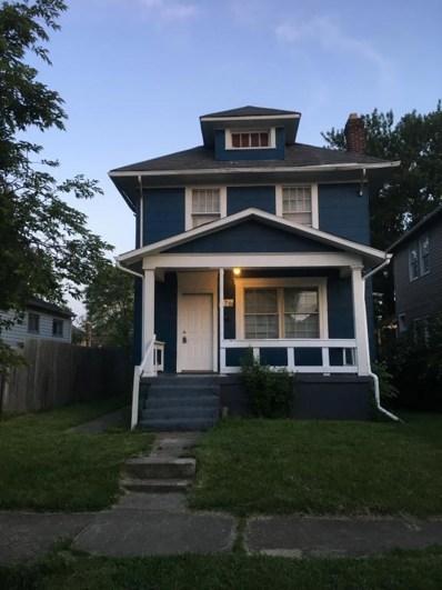 779 Gibbard Avenue, Columbus, OH 43201 - MLS#: 218018169