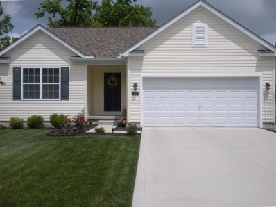 2016 Tranquility Court, Grove City, OH 43123 - MLS#: 218018179
