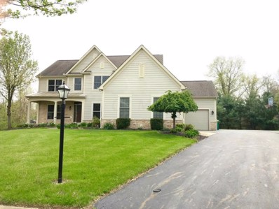 7019 Bold Forbes Court, Blacklick, OH 43004 - MLS#: 218018193