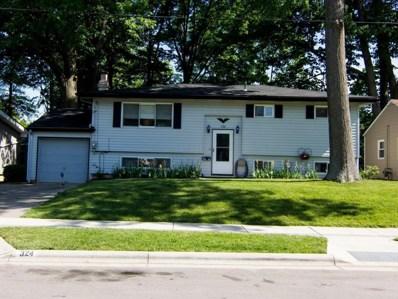324 E Park Street, Westerville, OH 43081 - MLS#: 218018205